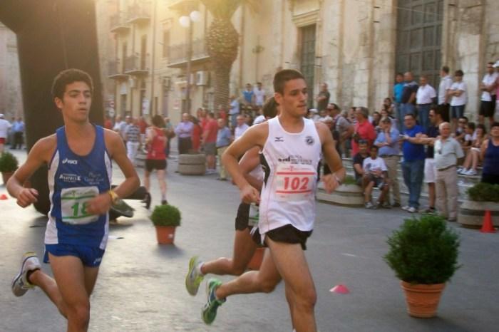 """Domenica il """"Trofeo Sciacca Terme"""""""
