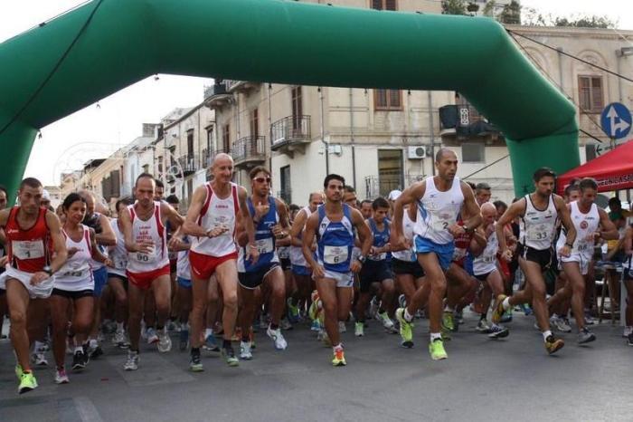 """Mercoledì il """"Trofeo podistico M.SS. del Ponte"""""""