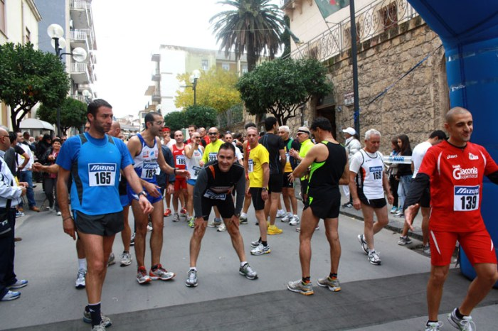 """Al via il """"4° Trofeo Podistico Terra dei Branciforti"""""""