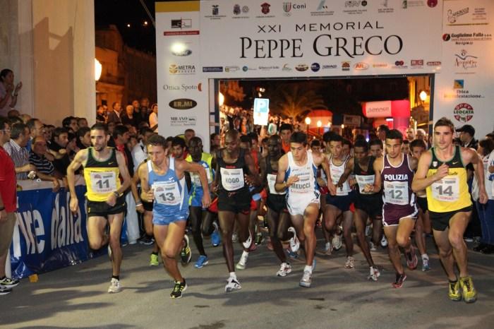 """Cresce l'attesa per il """"XXIV Memorial Peppe Greco"""""""