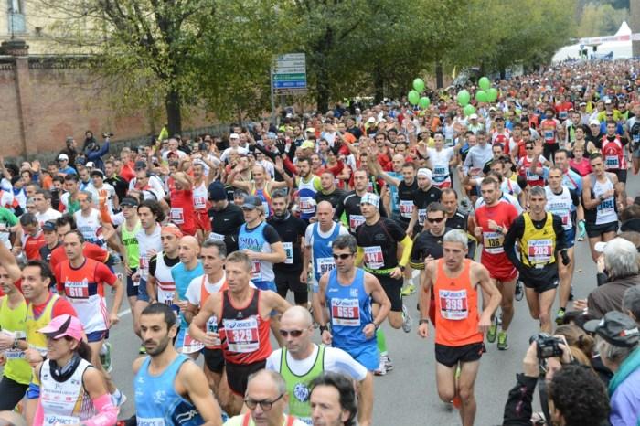 Firenze Marathon, è boom di iscrizioni
