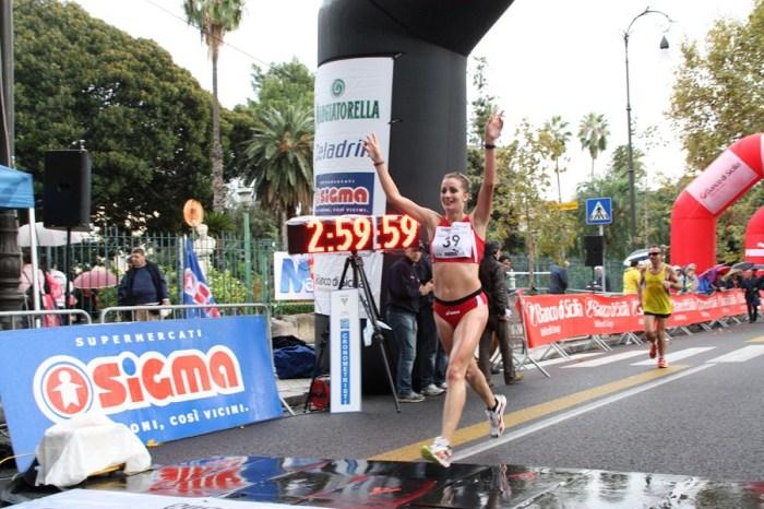"""Rinasce la """"Maratona Città di Palermo"""""""