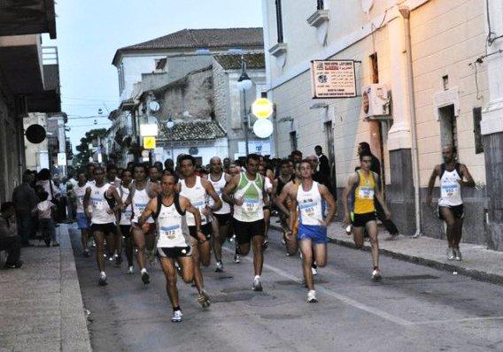 Marcia UISP, a Santa Croce Camerina i regionali