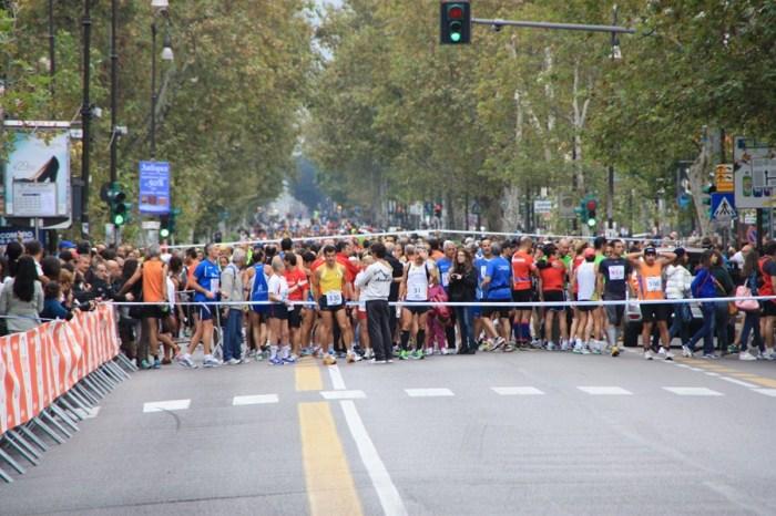 Maratona di Palermo, l'expo apre la 29. edizione
