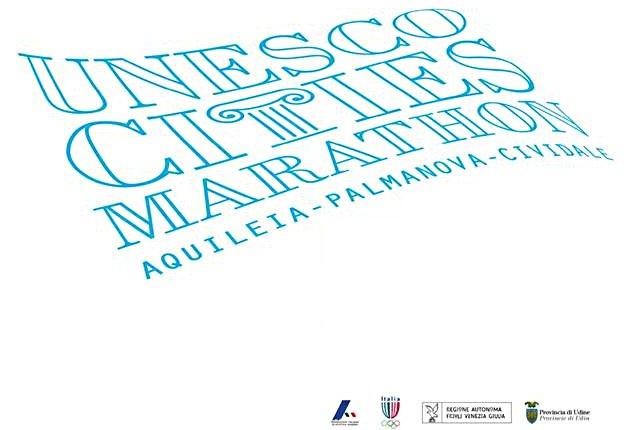 Unesco Cities Marathon, un traguardo per tutti