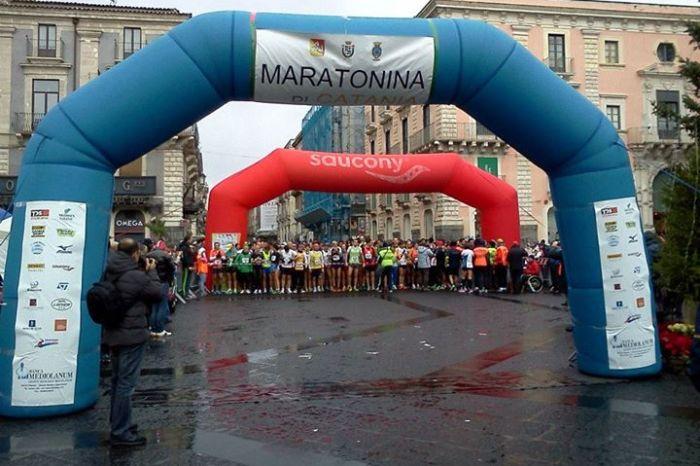 Il programma delle Mezze Maratone per il 2015