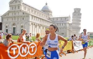 Pisa marathon