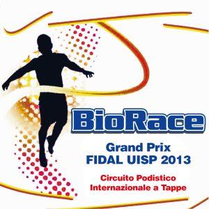 logo BioRace 2013