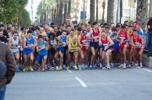 messina running1