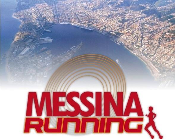 """Torna l'appuntamento con la """"Messina Running"""""""