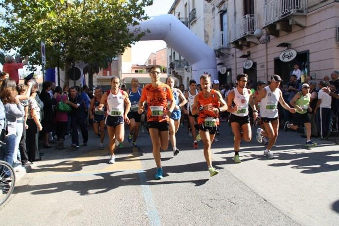 Tante novità per i GP Sicilia di corsa su strada e maratonine