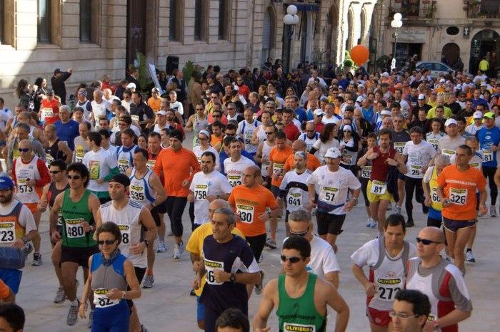 Quindicesima edizione per la Siracusa City Marathon