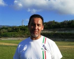 Francesco Longo (ATLETICA VILLAFRANCA)