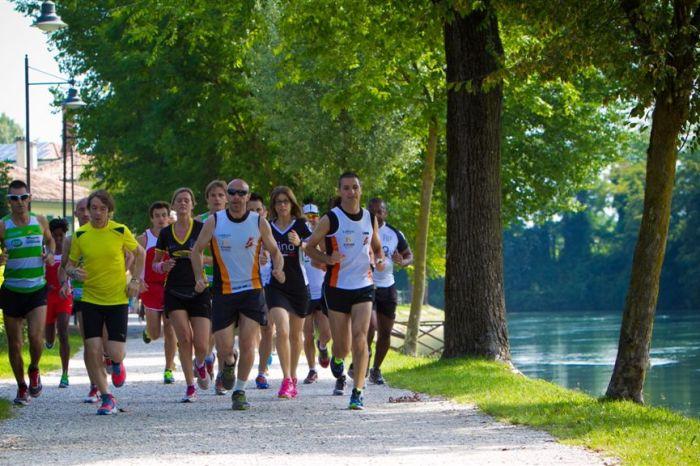 Treviso Half Marathon tra arte e natura