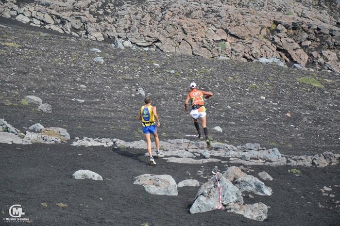 Quarta edizione per l'Etna trail