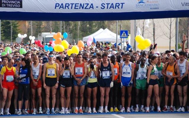 Treviso Half Marathon, ultimi giorni con la quota agevolata