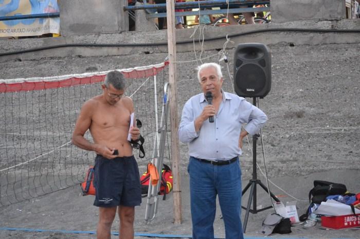 Mauro Prosperi campione che ama le sfide estreme