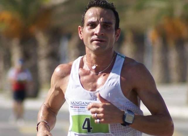 Vito Massimo Catania doma l'Etna nel primo Ultra Trail di Sicilia