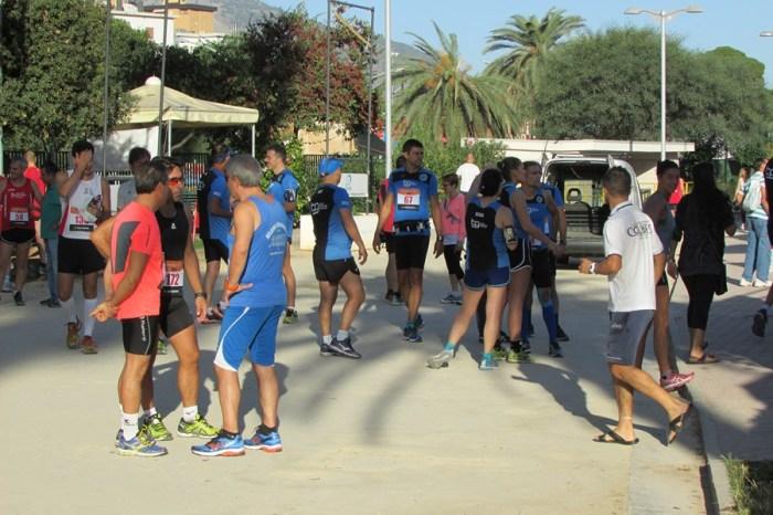 """Pullara e Patti si aggiudicano la """"Palermo Half Marathon"""""""