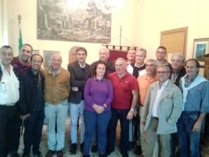 comitato organizzatore camp naz assoluti trecastagni