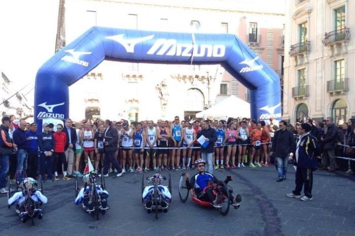 Domenica la quarta Maratonina di Catania