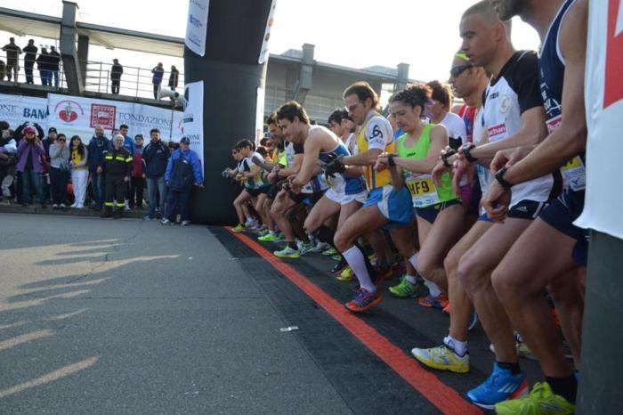 Placentia Half Marathon: primo evento sportivo Expo2015