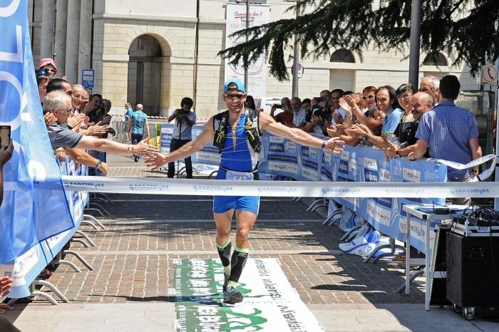 """Presentato il """"Circuito Bioecotrail Running"""""""