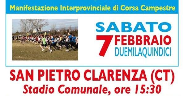 """""""Festival del Cross"""" a San Pietro Clarenza"""