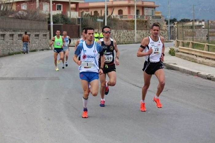 Trofeo del Mare: vincono Vincenzo Agnello e Barbara Vassallo