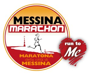 Logo Messina Marathon