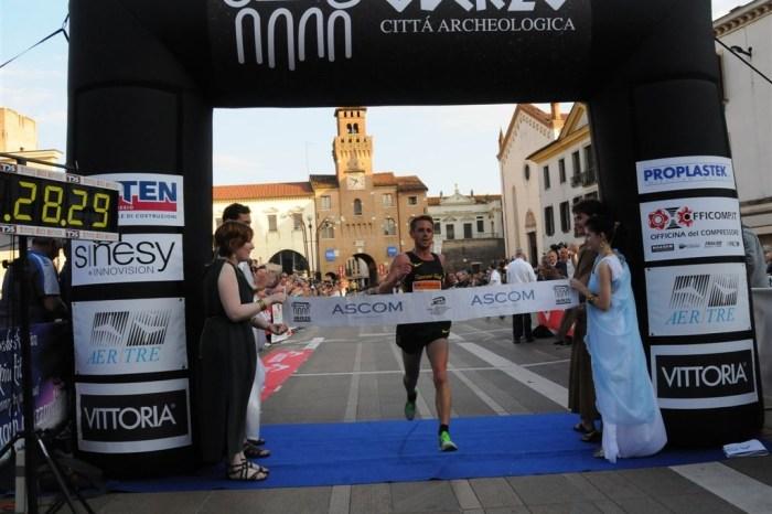 """Di corsa nell'antica Roma: Oderzo lancia la """"Gladiatorum Race"""""""