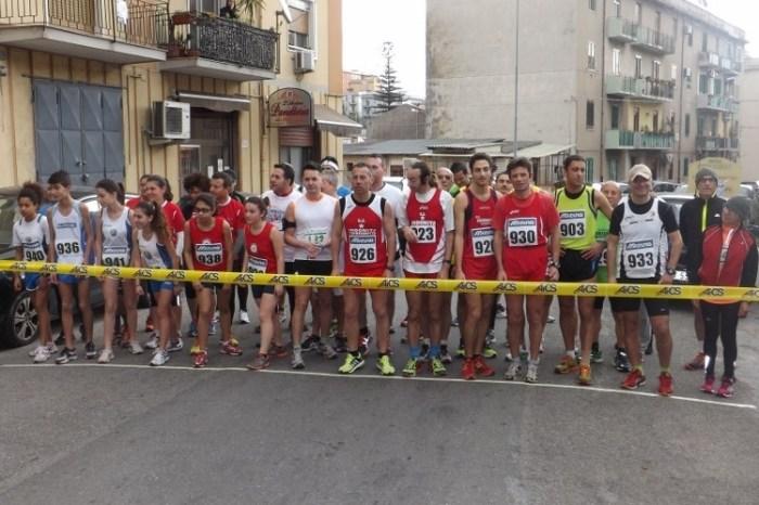 """""""XXIV Corritalia"""", festa messinese di sport e aggregazione"""