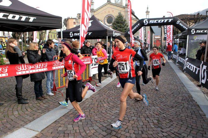"""Le """"Women running the world"""" alla maratona di Padova"""