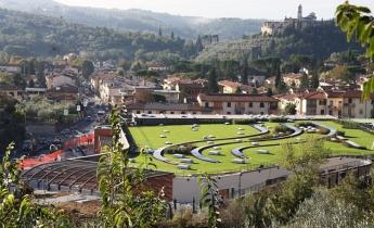Come rivalutare il verde in città partendo dai nostri tetti