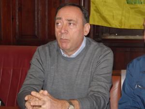 Enrico Boni, Uisp Messina