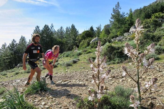 Venerdì 8 maggio al via il 4° Sardinia Trail
