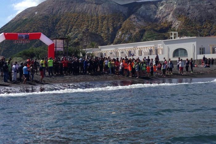 """Tutto pronto per il """"2° Aeolian Triathlon"""""""
