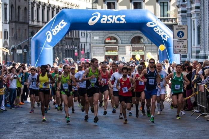 Guardia Firenze: 3000 podisti per le vie del centro storico