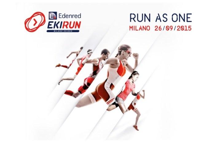 A Milano arriva l'originale Ekirun