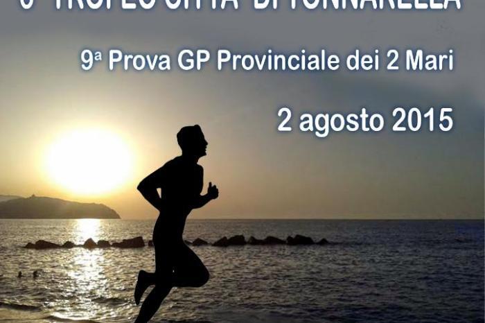 """Terza edizione per il Trofeo """"Città di Tonnarella"""""""