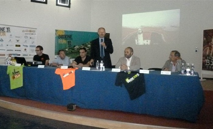 """Bibione is surprising Run"", uno spettacolo di corsa"