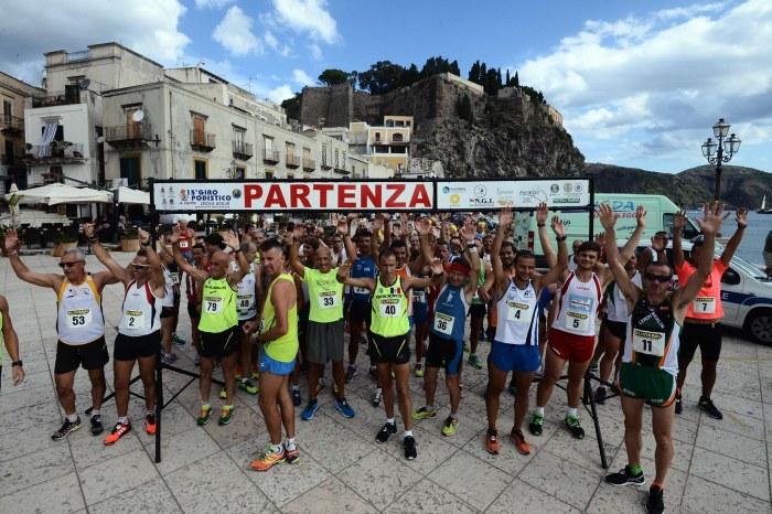 """""""15° Giro delle Eolie"""": Franzese e Cappuccio si confermano primi"""