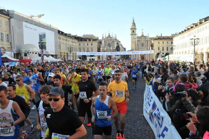 Successi di Saekwo e Weissteiner alla Turin Marathon