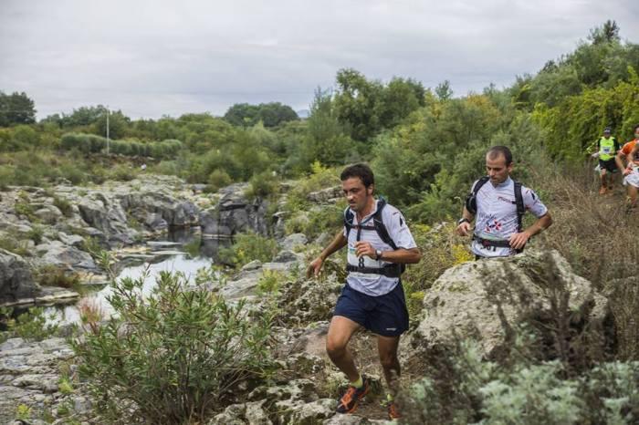 La Carovana del trail fa 13 a Castiglione di Sicilia