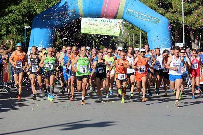 A Gela la 4^ Maratonina del Golfo