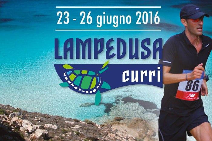 """""""Lampedusa Curri"""", 1^ edizione sold out"""