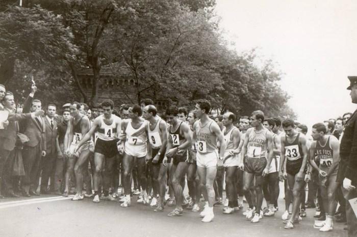 I migliori 100 siciliani di sempre nella maratona
