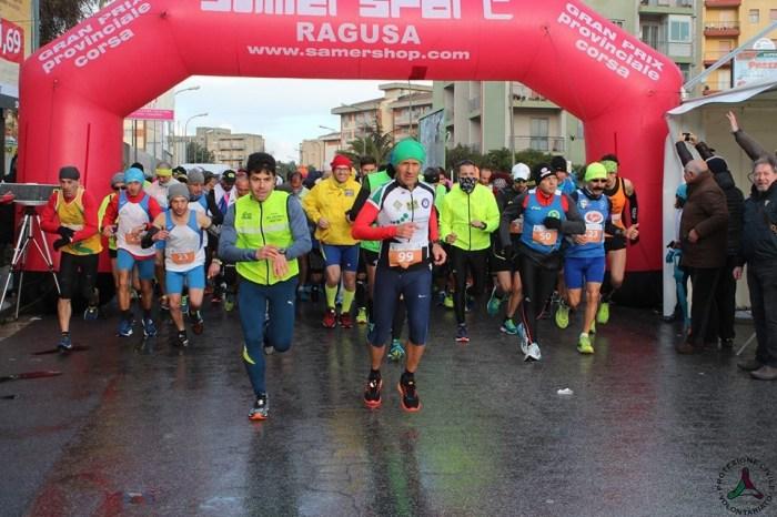Il 27 gennaio la sedicesima Maratona di Ragusa