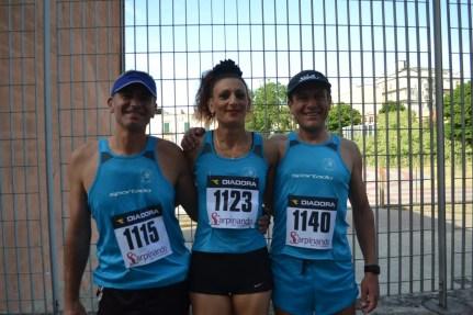 Scalata Dinnammare 2017 - Atleti e Staff - 1