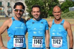 Scalata Dinnammare 2017 - Atleti e Staff - 21